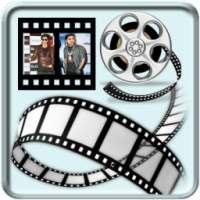 Mini Movie Maker Image-Video icon