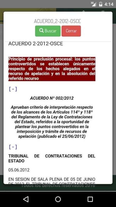Easy Law Jurisprudencial 1 تصوير الشاشة