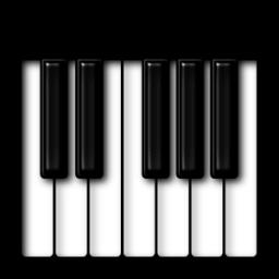 Children Piano أيقونة