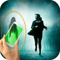 Ghost In Your Photo icon