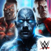 WWE Immortals on 9Apps