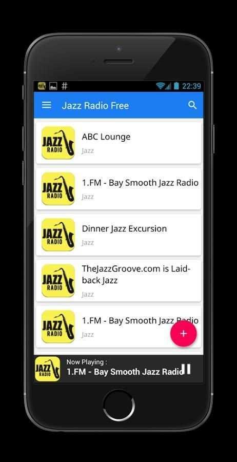Jazz Radio Top 100 screenshot 5