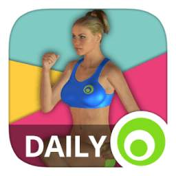 Daily Workouts Lumowell