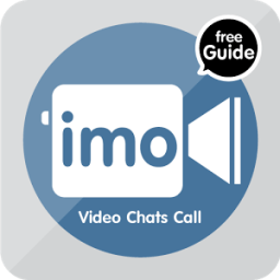 Free Guide imo Voice Chat Call icon