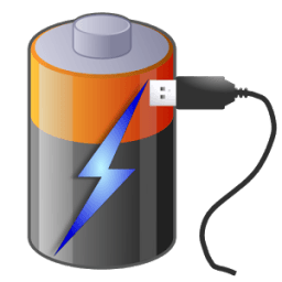 Fast Charge أيقونة