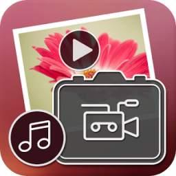 Photo Slideshow with Music Pro