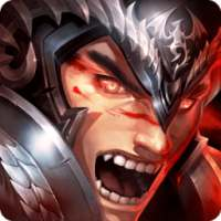Heroes of the Rift: 3D PvP RPG on 9Apps