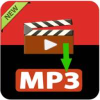Video To MP3 Converter MUSIC icon