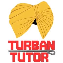 Turban Tutor أيقونة