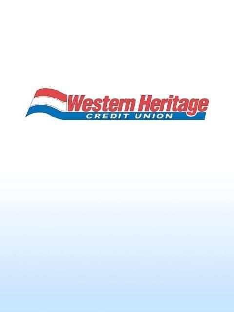 Western Heritage Credit Union screenshot 5