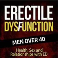 Erectile Dysfunction eBook أيقونة