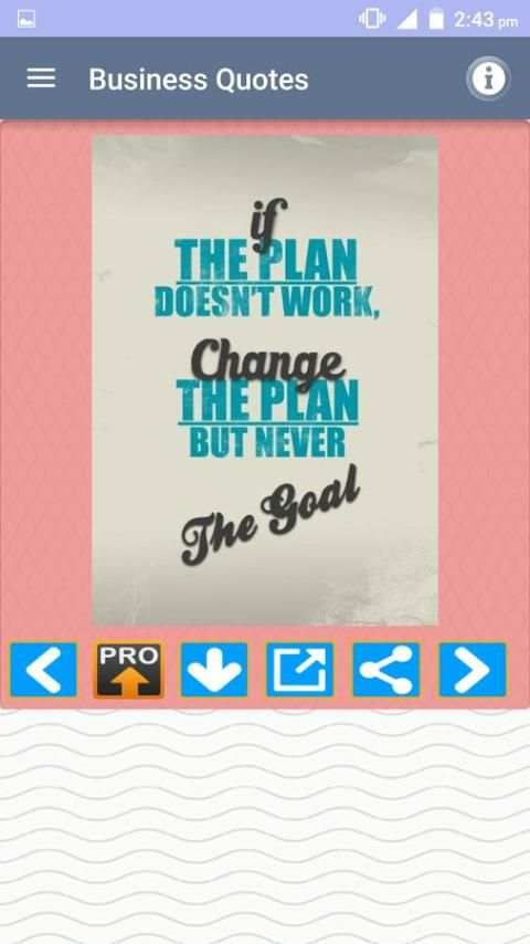 Business Success Quotes Images screenshot 1