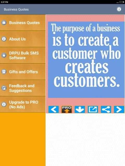 Business Success Quotes Images screenshot 18