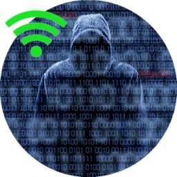 Real Wifi Hacker WEP WPA Prank