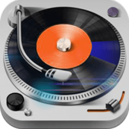 DJ Mixer Player icon