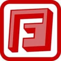 GF Route Pro icon