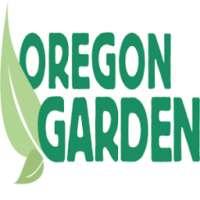 Oregon Garden أيقونة