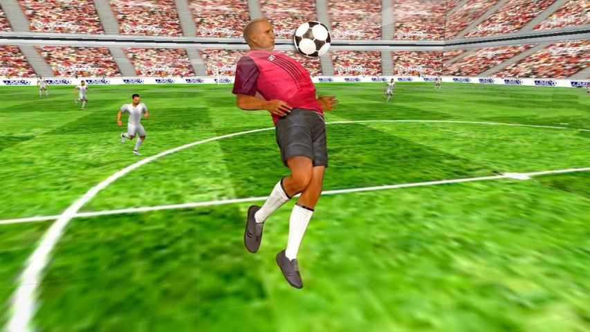 Real Football Champion screenshot 2