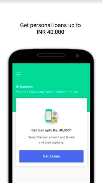 Loan Personal Loans App,Instant Cash,ECash- Avail screenshot 4