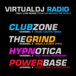 VirtualDJ Radio icon