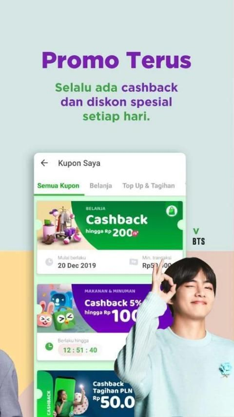 Tokopedia - #1 Everyday screenshot 10