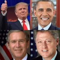 US Presidents Quiz on 9Apps