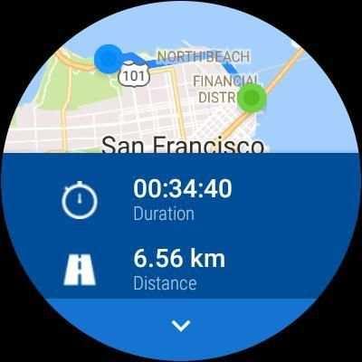 Runtastic Running & Fitness screenshot 24