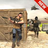 Army Commando Counter Terrorist on APKTom