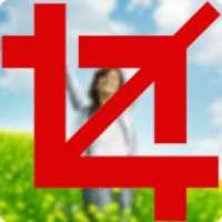 Crop & Trim Video icon