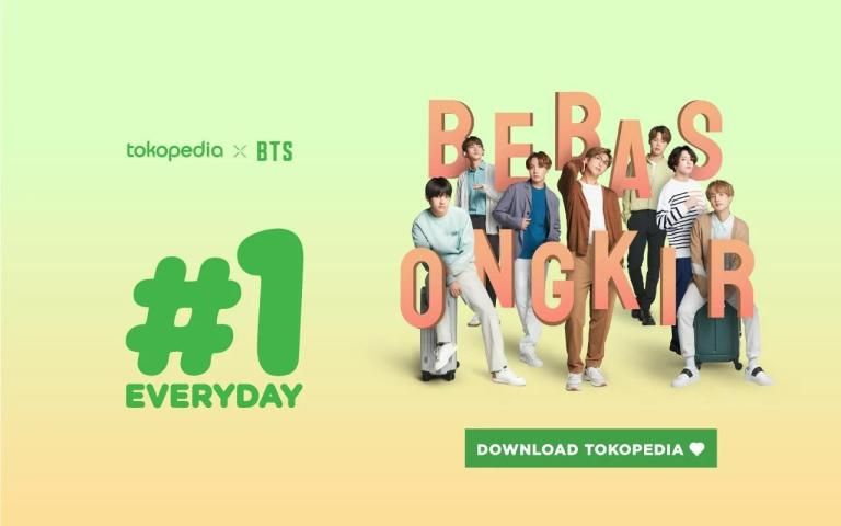 Tokopedia - #1 Everyday screenshot 8