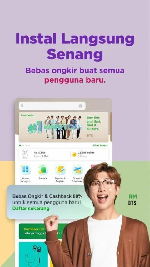 Tokopedia - #1 Everyday screenshot 15