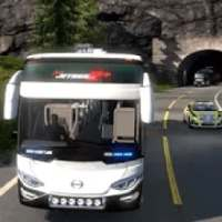 Bus Driving Simulator Free Game 2020:Mobile Bus 3D on 9Apps