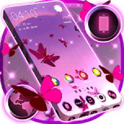 Butterfly Launcher Themes