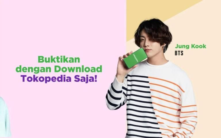 Tokopedia - #1 Everyday screenshot 1
