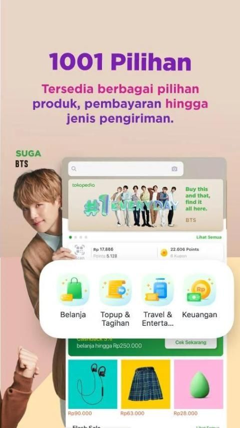 Tokopedia - #1 Everyday screenshot 14
