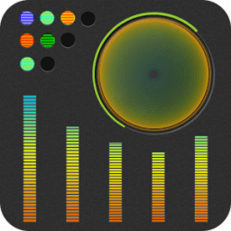 Sound Booster Equalizer icon