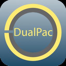 DualPac™ 2211 Configurator أيقونة