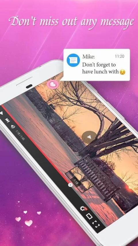EasyTouch - Pink Assistive Touch & Panel screenshot 7