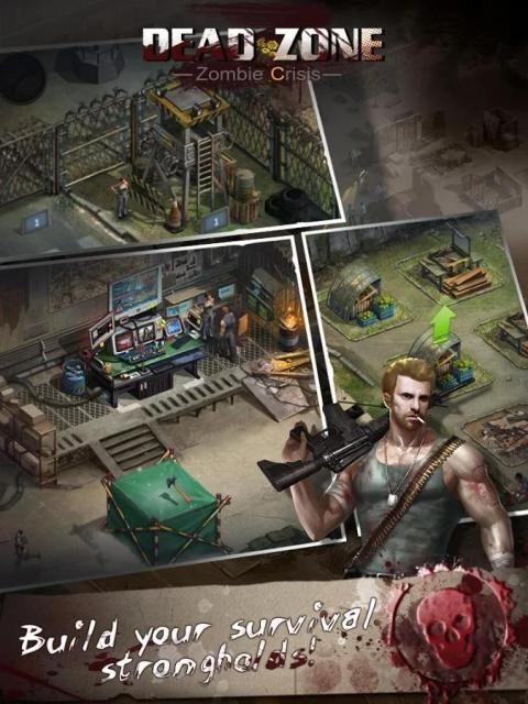 Dead Zone: Zombie Crisis 8 تصوير الشاشة