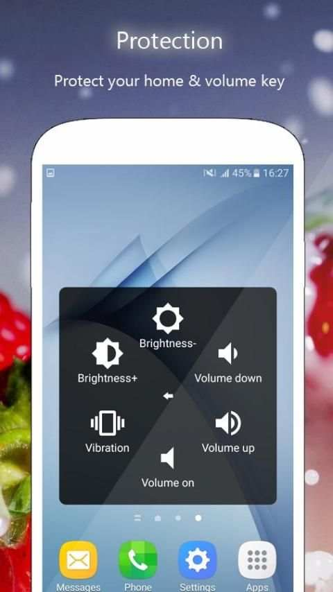 Easy Touch screenshot 3