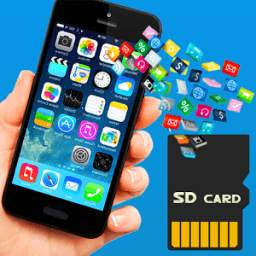 Move Apps Phone to SD card