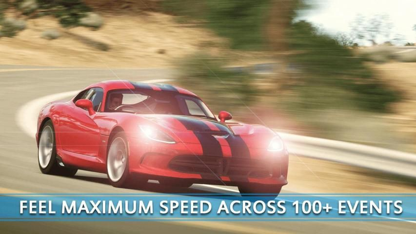 Street Chasing Speed Racing screenshot 1