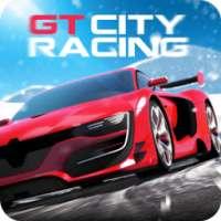 Street Chasing Speed Racing आइकन