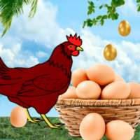Egg Catcher surprise on 9Apps
