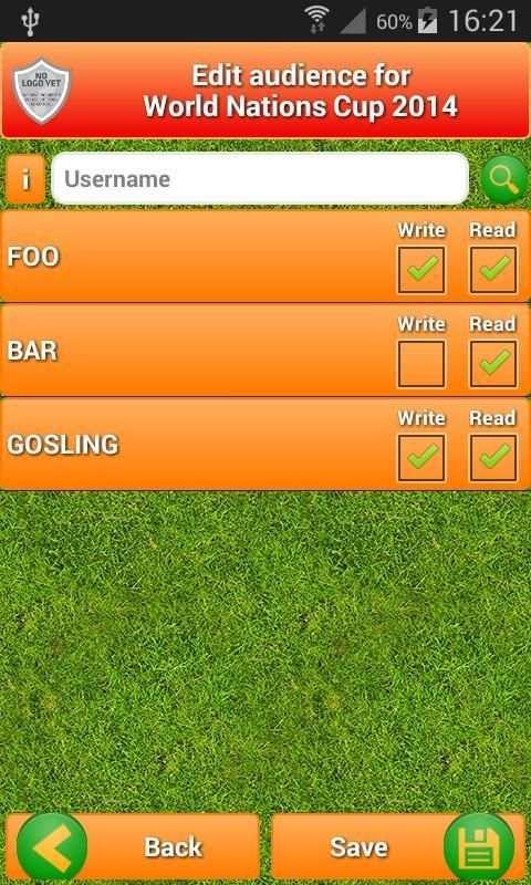 Best Tournament Manager screenshot 5