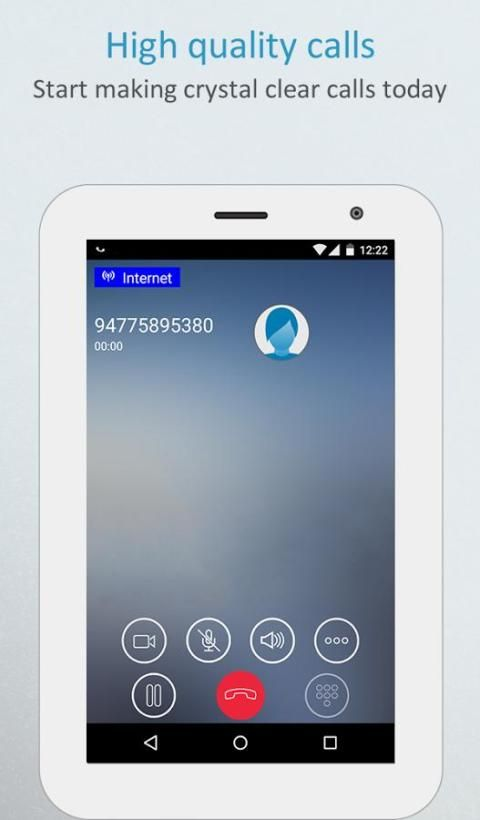 Cheap International Calls 12 تصوير الشاشة