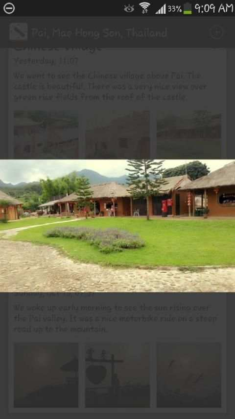 Travel Diary screenshot 6