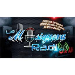 La Musiquera Radio أيقونة