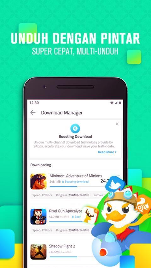 9Apps - Smart App Store 2020 screenshot 3