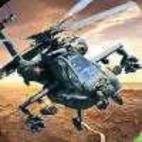 Gunship Strike on 9Apps